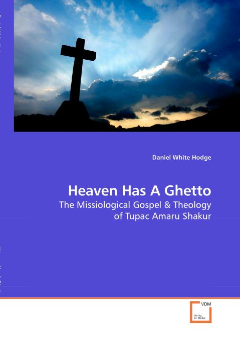 Heaven Has A Ghetto. Edition No. 1 - Product Image