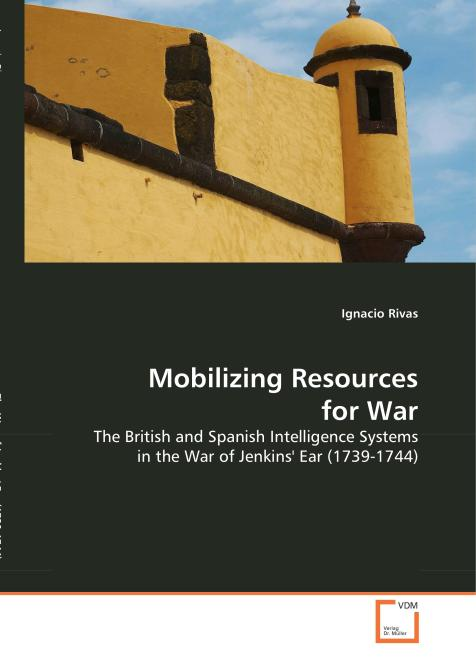 Mobilizing Resources for War. Edition No. 1 - Product Image
