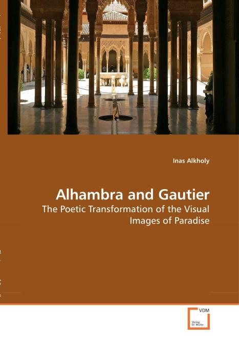 Alhambra and Gautier. Edition No. 1 - Product Image
