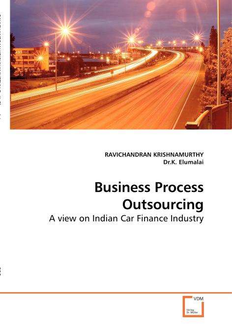 Business Process Outsourcing. Edition No. 1 - Product Image