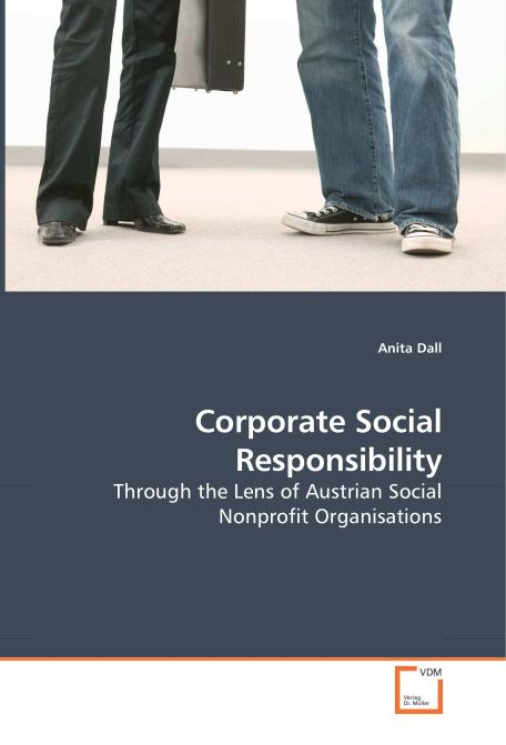 Corporate Social Responsibility. Edition No. 1 - Product Image