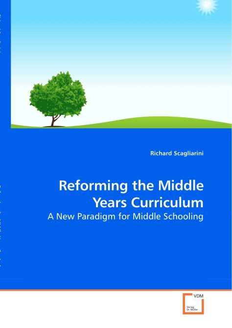 Reforming the Middle Years Curriculum. Edition No. 1 - Product Image