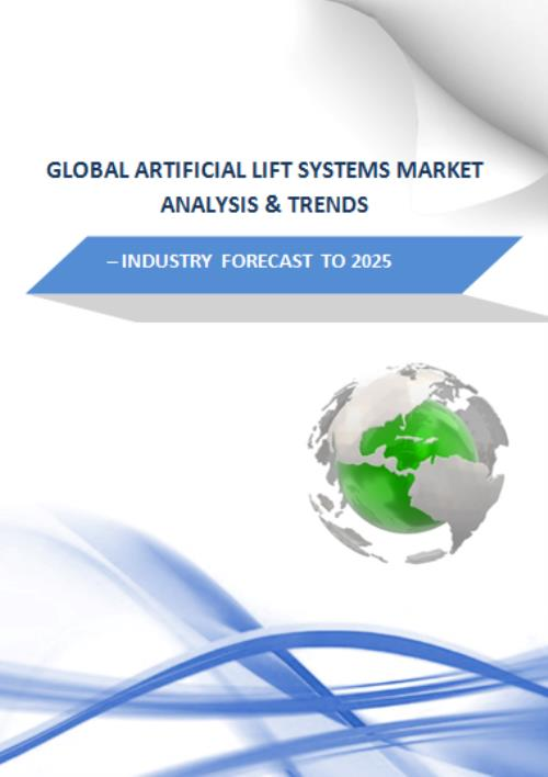 global artificial lift market is expected Global artificial lift market size and forecast, 2015 - 2024 (us$ billion) the major factors supporting growth of the global artificial lift market are rise in oil exploration activities which are predicted to be a crucial factor driving the market development over the forecast period.