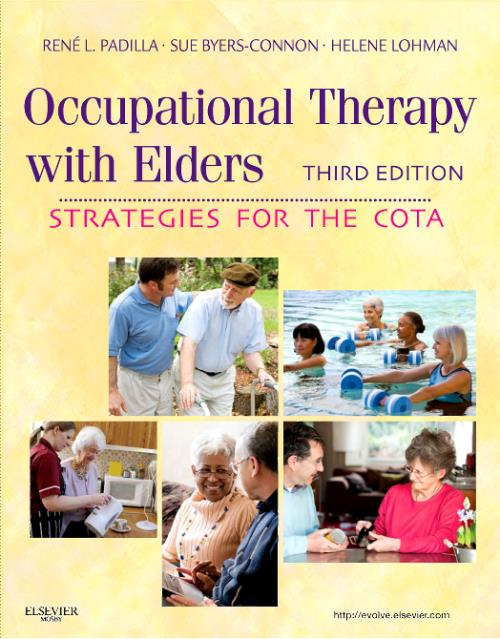 occupational therapy digitial dissertations