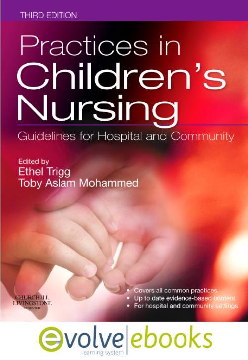 the evolving practice of nursing