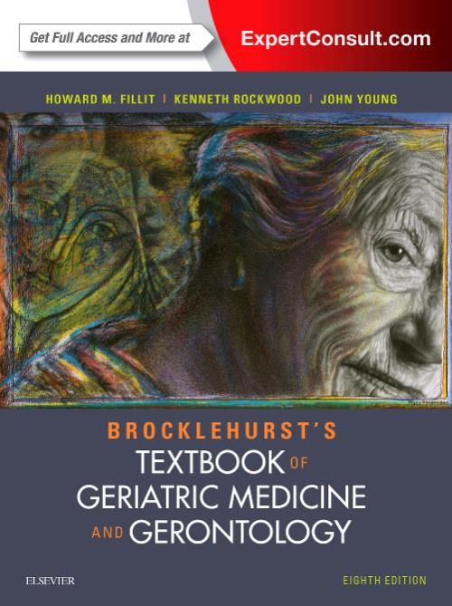 Brocklehurst's Textbook of Geriatric Medicine and Gerontology. Edition No. 8 - Product Image