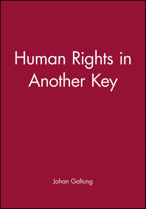 human rights and present human freedom