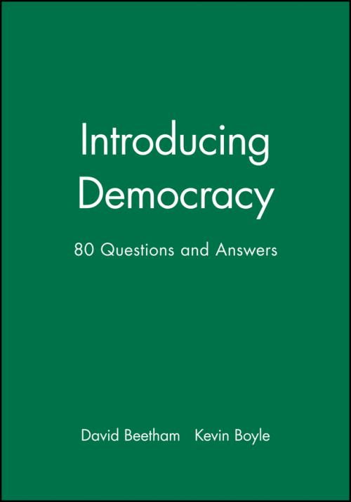 what is so special about democracy