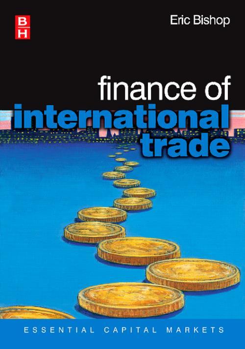 international finance and capital markets finance