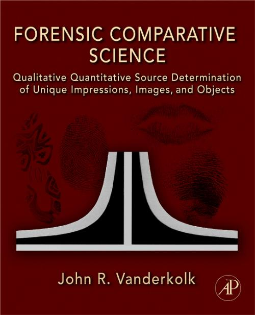 Forensic Comparative Science - Product Image