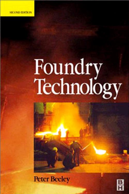Foundry Technology. Edition No. 2 - Product Image