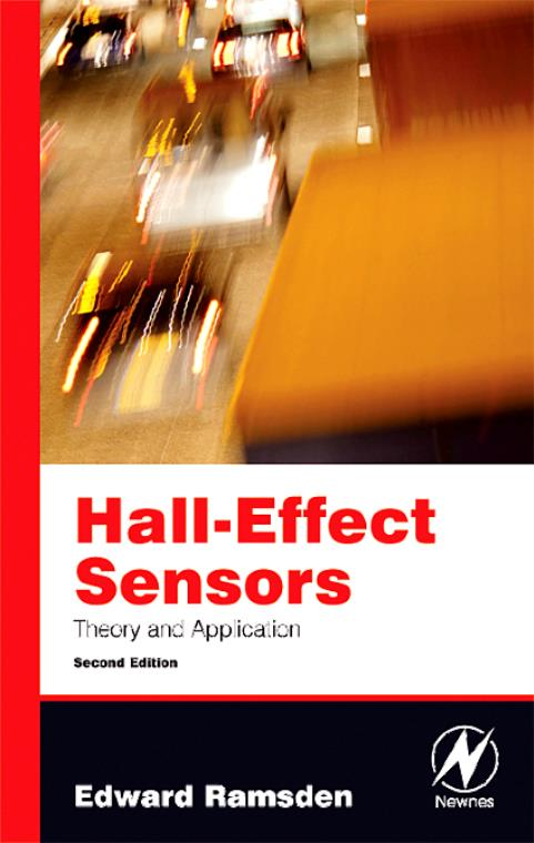Hall-Effect Sensors. Edition No. 2 - Product Image