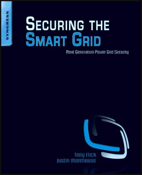 Securing the Smart Grid - Product Image