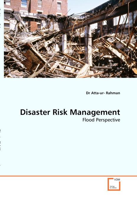 Disaster Risk Management. Edition No. 1 - Product Image