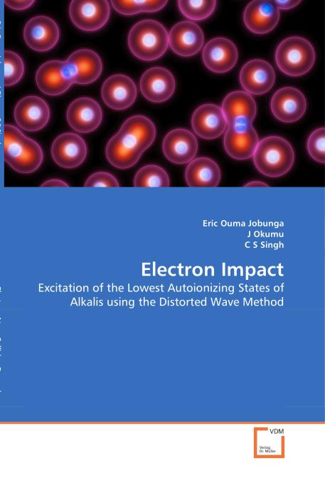 Electron Impact. Edition No. 1 - Product Image