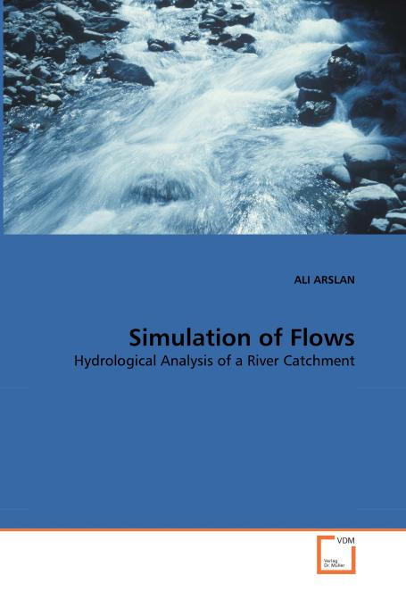 Simulation of Flows. Edition No. 1 - Product Image