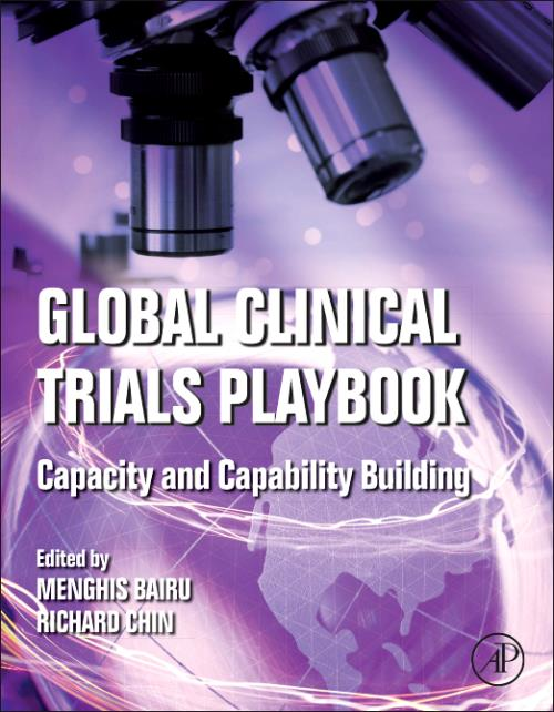 Global Clinical Trials Playbook - Product Image