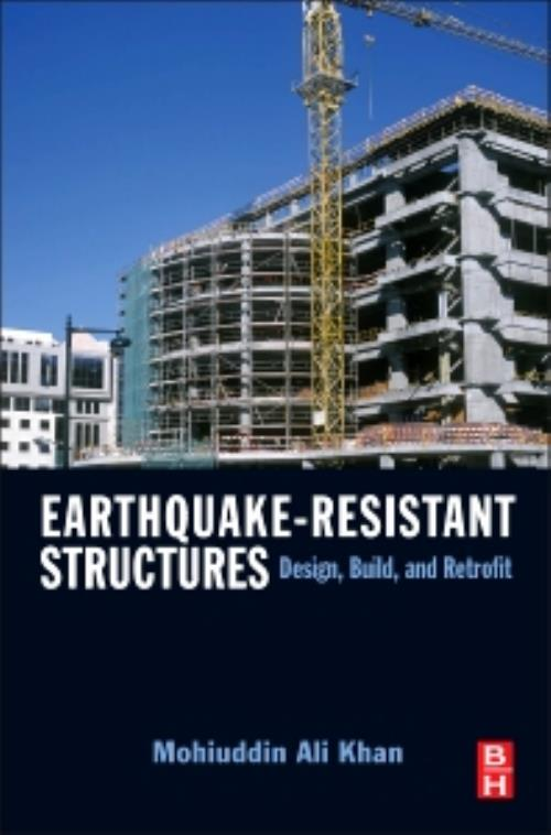 Earthquake-Resistant Structures - Product Image