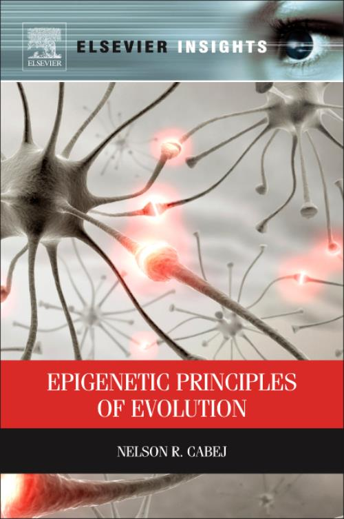 Epigenetic Principles of Evolution - Product Image