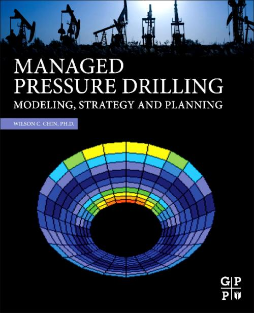 Managed Pressure Drilling - Product Image