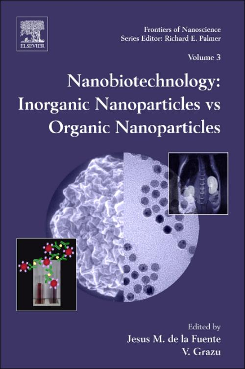 Nanobiotechnology, Vol 4. Frontiers of Nanoscience - Product Image