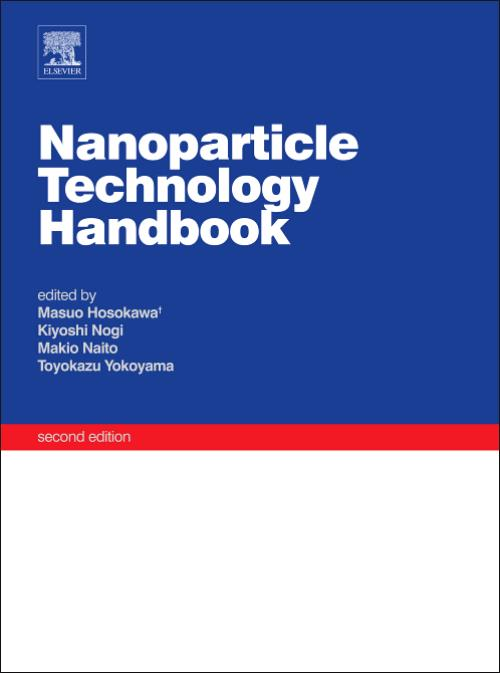 Nanoparticle Technology Handbook. Edition No. 2 - Product Image