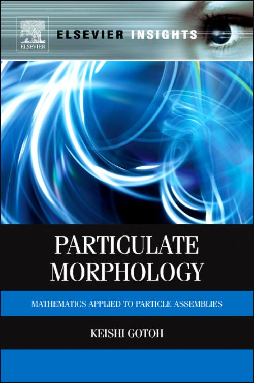 Particulate Morphology - Product Image