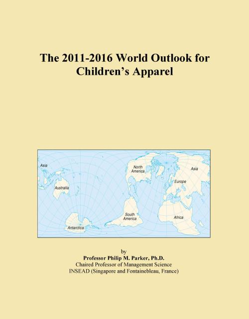 The 2011-2016 World Outlook for Children's Apparel - Product Image