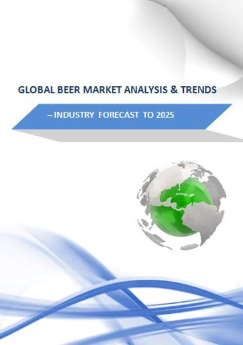 what is the structure of the global beer industry China's beer industry: breaking the growth bottleneck 4  for market share in china's beer industry  barley producers to its annual global.