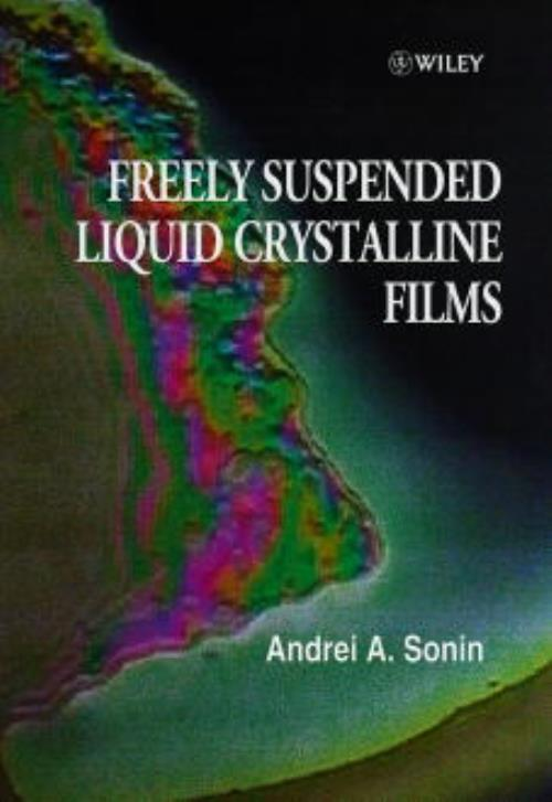 Freely Suspended Liquid Crystalline Films - Product Image