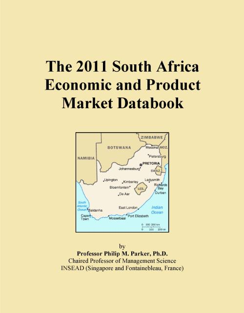 The 2011 South Africa Economic and Product Market Databook - Product Image