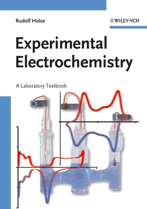 Experimental Electrochemistry - Product Image