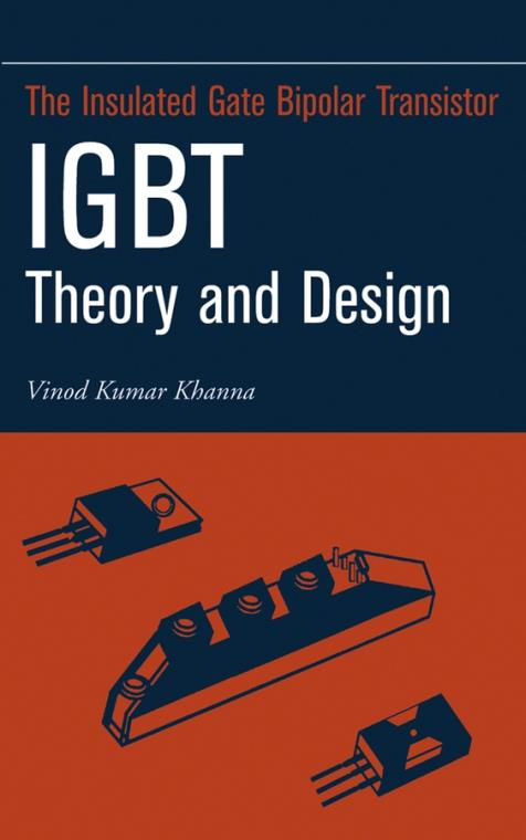Insulated Gate Bipolar Transistor IGBT Theory and Design - Product Image