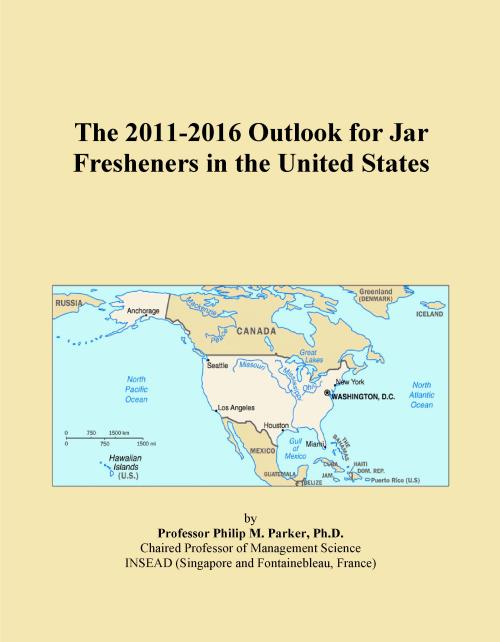 The 2011-2016 Outlook for Jar Fresheners in the United States - Product Image