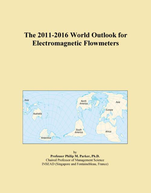 The 2011-2016 World Outlook for Electromagnetic Flowmeters - Product Image