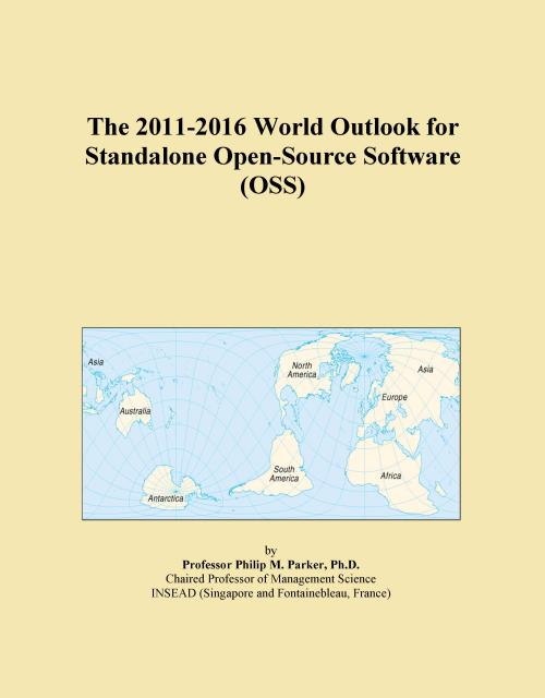 The 2011-2016 World Outlook for Standalone Open-Source Software (OSS) - Product Image