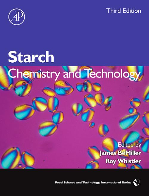 Starch. Edition No. 3. Food Science and Technology - Product Image