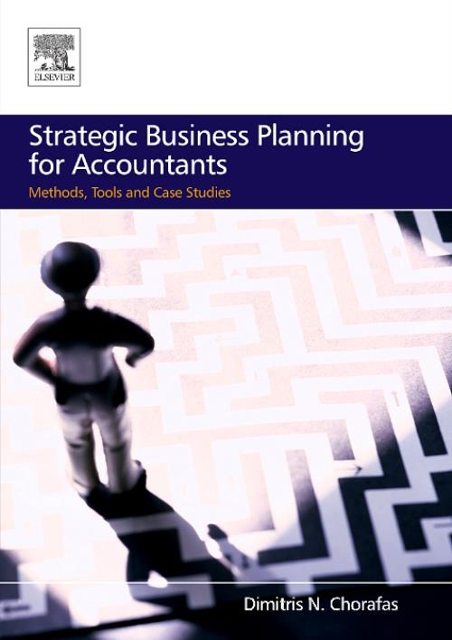 Strategic Business Planning for Accountants - Product Image