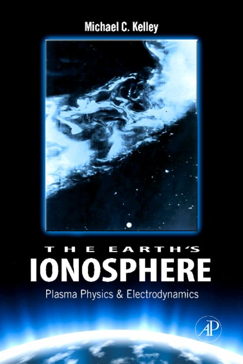 The Earth's Ionosphere, Vol 96. Edition No. 2. International Geophysics - Product Image