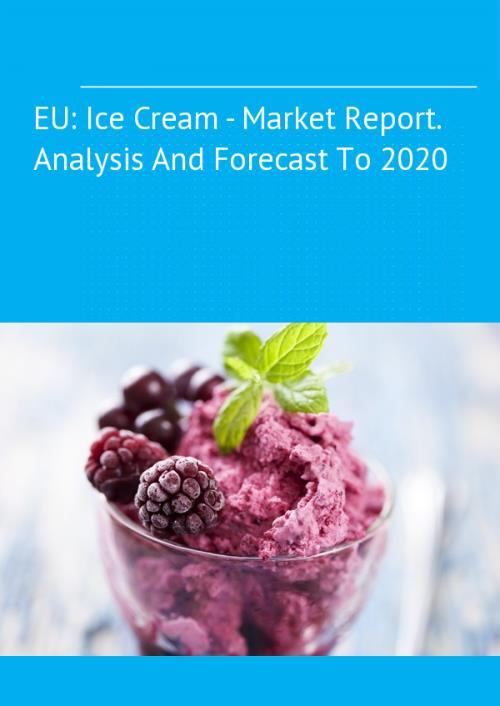 industry analysis of ice cream in the philippines The ice cream industry in the united states contributes more than $390 billion to the national economy and creates more than 188,000 jobs in communities across the.