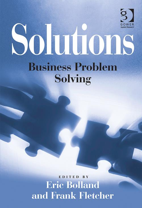 Solutions: Business Problem Solving - Product Image