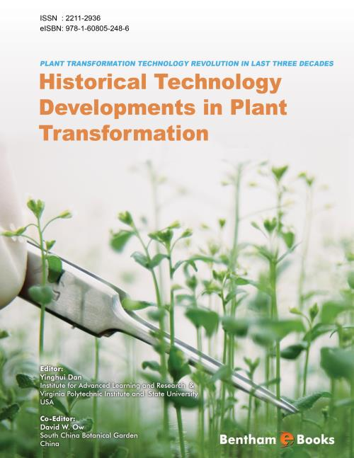 transgenic plants research papers pdf