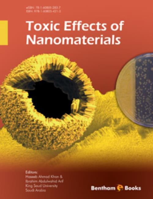 Toxic Effects of Nanomaterials - Product Image