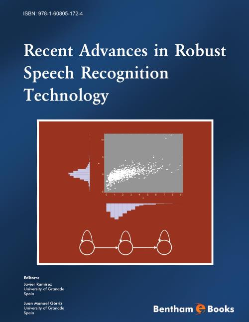 Recent Advances in Robust Speech Recognition Technology - Product Image