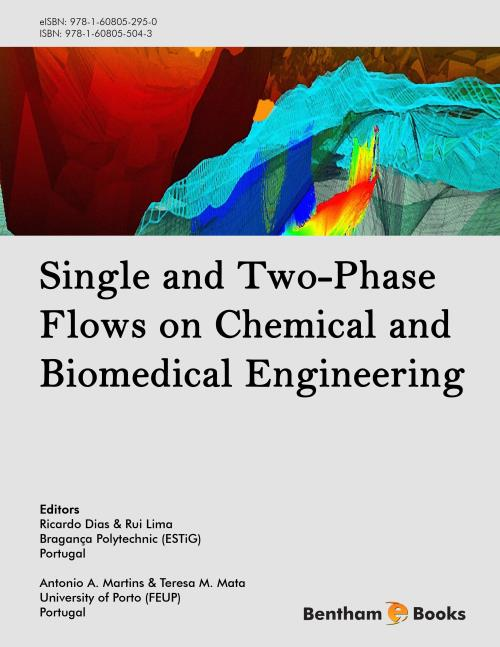 Single and Two-Phase Flows on Chemical and Biomedical Engineering - Product Image