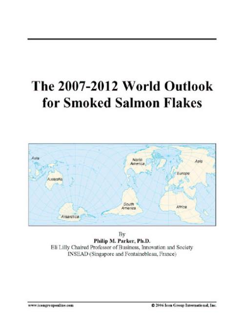 The 2007-2012 World Outlook for Smoked Salmon Flakes - Product Image