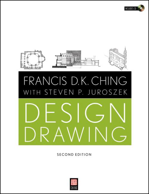 Design Drawing. 2nd Edition - Product Image