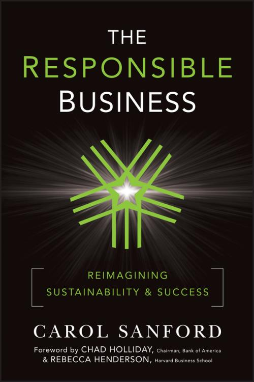 The Responsible Business. Reimagining Sustainability and Success - Product Image