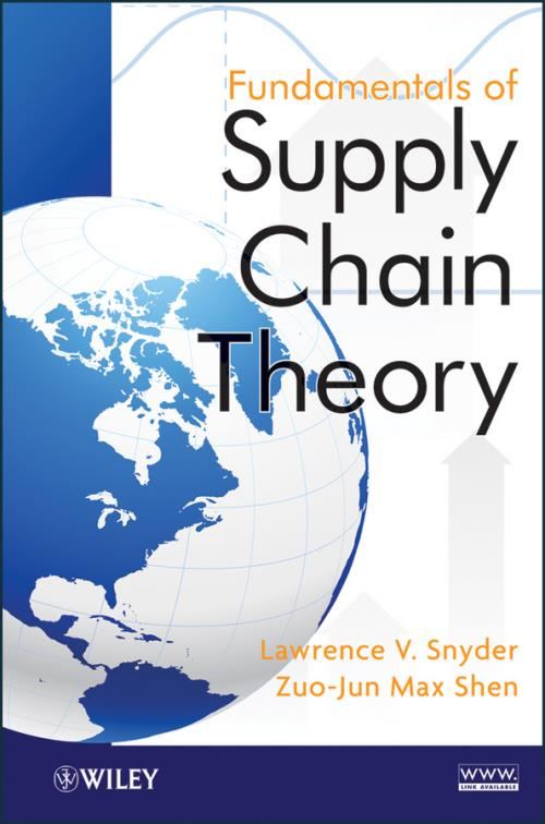 Fundamentals of Supply Chain Theory - Product Image