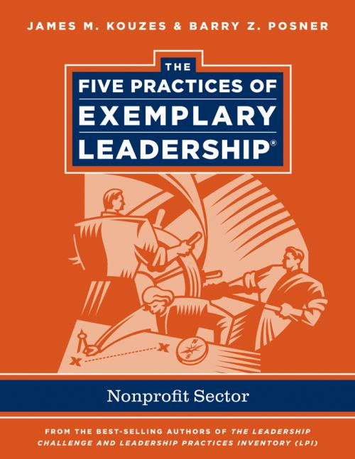 The Five Practices of Exemplary Leadership. Non–profit - Product Image